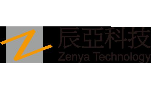 辰亞科技股份有限公司